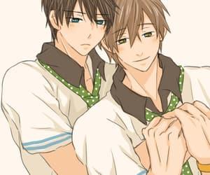 anime, Boys Love, and fanart image