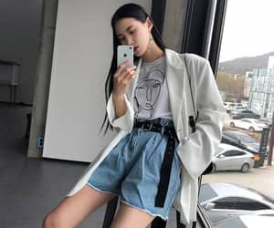 clothes, outfit, and clothing image
