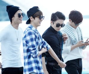 kpop, changjo, and c.a.p image