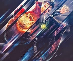 doctor strange, stephen strange, and avengers infinity war image