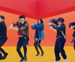 asian, choreography, and donghae image