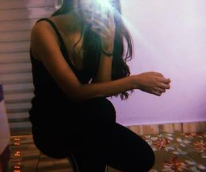 snapchat, mirror flash, and hujicam image