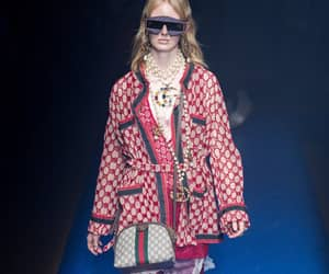 collection, fashion, and gucci image