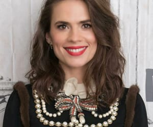 actress and hayley atwell image