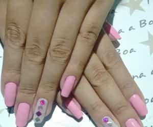 nails, nails art, and tinaaboa image