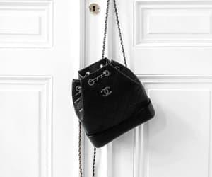 backpack, door, and black image