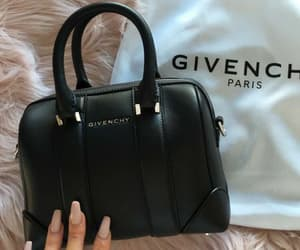 bag, fashion, and nails image