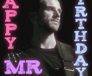 coldplay, 40th, and guy berryman image