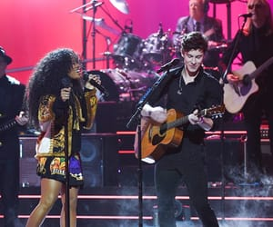 sza, shawn mendes, and shawnie image