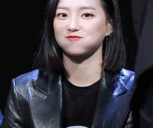 elkie, kpop, and yeeun image