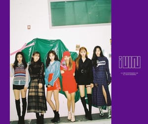 kpop, (g)i-dle, and minnie image