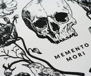 memento mori image