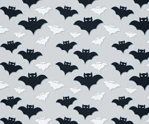 background, bat, and black and white image