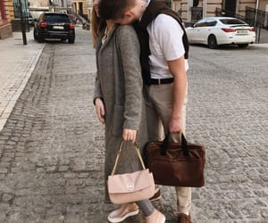 boyfriend, couple, and couples image