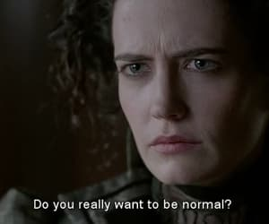 eva green, penny dreadful, and normal image