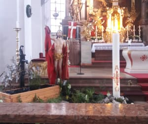 altar, Catholic, and germany image