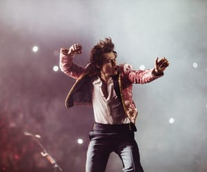 Harry Styles, concert, and harry image