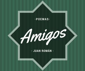 amigos, amor, and article image