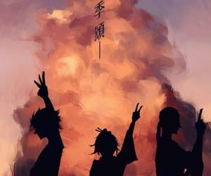 anime and samurai champloo image