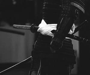 samurai and katana image