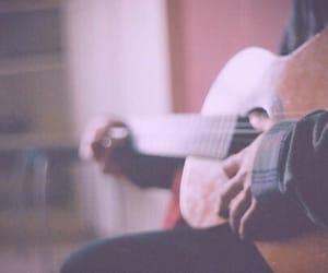 guitar and purple haze image