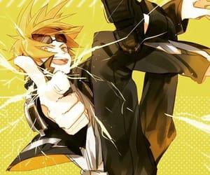 boku no hero academia and denki image