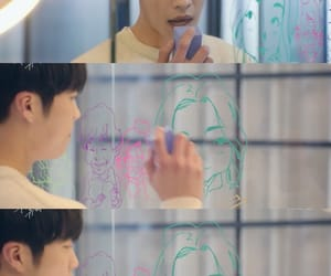 Korean Drama, kdrama, and tempted image