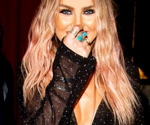 jesy nelson, little mix style, and perrie edwards style image