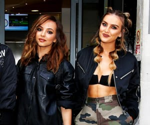 my edit, perrie edwards, and little mix style image