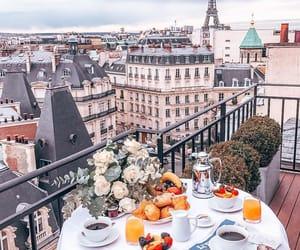 city and paris image