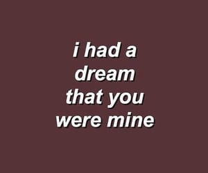 quotes, Dream, and love image