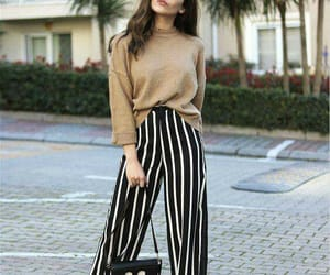 fashion, moda, and outfit image
