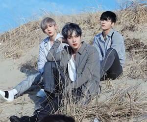 jbj, kenta, and donghan image