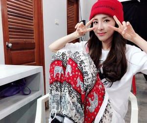 fashion, kpop, and 투애니원 image