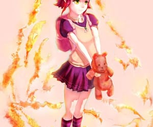 annie and league of legends image