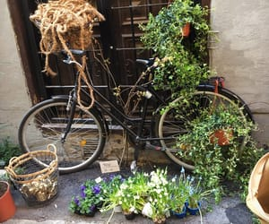 bike, cozy, and discover image