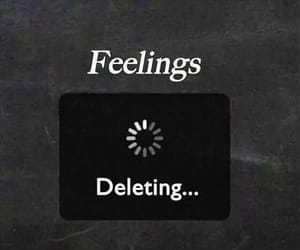 feelings, quotes, and feeling image