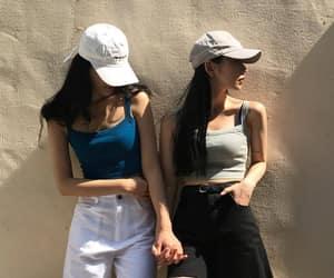 fashion, girl, and ulzzang image