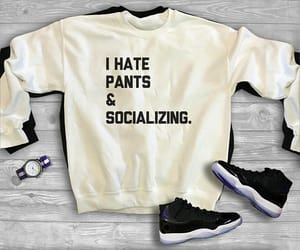 etsy, pants, and style image