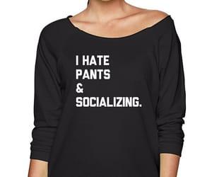 etsy, ladies, and pants image