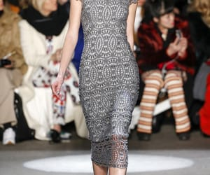 Christian Siriano, ready-to-wear, and fall 2016 image