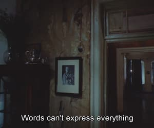 words, quotes, and grunge image