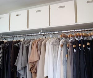 article, spring cleaning, and declutter image