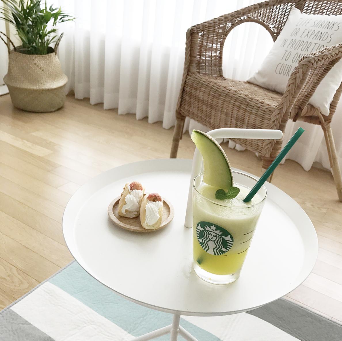 Food   aesthetic   Rooms   Melon joy on We Heart It