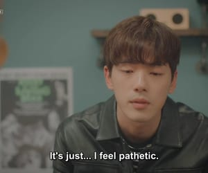 Korean Drama, kdrama, and kim jung hyun image