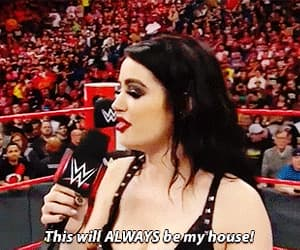 gif, wwe women, and paige image