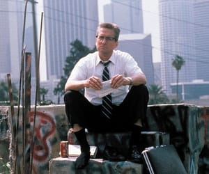 falling down, michael douglas, and movie image