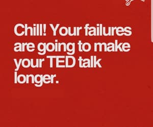 inspired, motivational, and ted-talk image