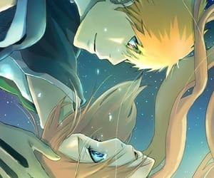 bleach, Ichigo, and anime image