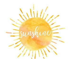 wallpaper, sun, and sunshine image